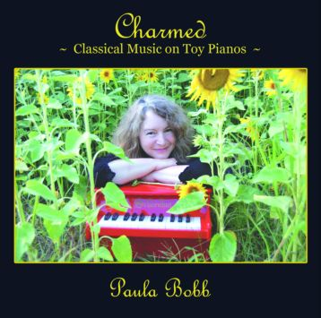 Charmed: Classical Music on Toy Pianos
